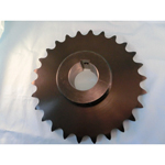 Standard Sprocket, 160B - C Form, Semi F Series, Shaft Holes Already Established (New JIS Key)