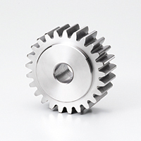Spur Gear m4 S45C Type