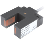 Photoelectric Sensor, Groove Type, DC 3-Wire type, [LUPD15]