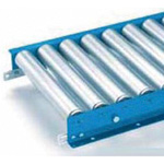 Steel roller conveyor S-6023P Series