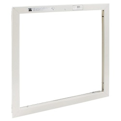 Simple Sealed Ceiling Hatch