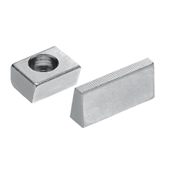 Linear Guide Taper Locks