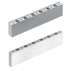 Height Adjusting Blocks for Miniature Linear Guides