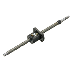 Rolled Ball Screws Standard Nut/Diameter 25/Lead 5,10 or 25