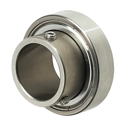 Bearings with Set Screws