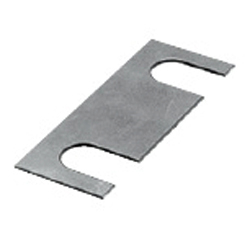 Shims for Clamp Plates