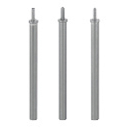 Micro Spring Plungers - Standard