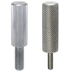 Length Configurable Long Knurled Head Screws
