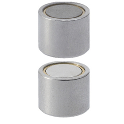 Magnets with Holders - Strong Type