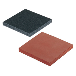 Urethane Sponge Sheets, Rubber Sponge Sheets