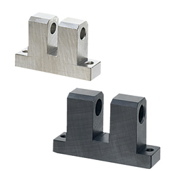 Hinge Bases - Standard U-Shaped