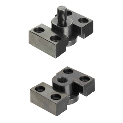 Floating Joints, Flange Mounting - Slide