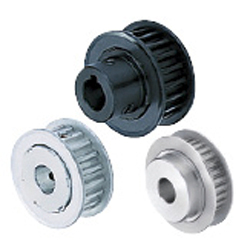 High torque timing pulley