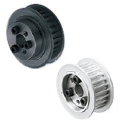 Keyless Timing Pulley