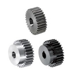 Spur Gears, Pressure Angle 20° , Module 2.0