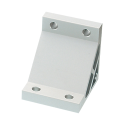 Ultra Thick Brackets - For 2 Slots - For 8 Series (Slot Width 10mm) Aluminum Frames