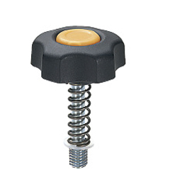 Adjustment Screws with Knobs
