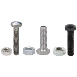 Locating Bolts