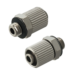 Miniature Couplings - Hose Nipples