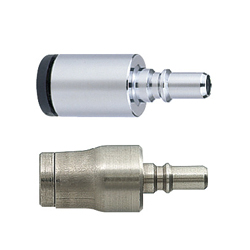 Air Couplers/Standard/Straight Plug