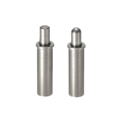 Micro Spring Plungers - Short