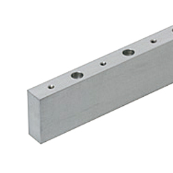 Height Adjusting Blocks for Linear Guides - Economy Type