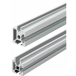 Door Extrusion-dedicated product intended to fasten door corners.