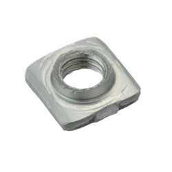 Pre-Assembly Insertion Nuts Stainless Steel Sheet Metal Type - For 5 Series (Slot Width 6mm)