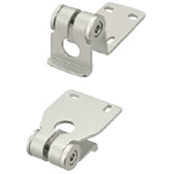 Sheet Metal Brackets - Parallet Shaft Mount / Perpendicular Shaft Mount