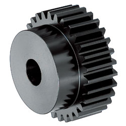 Pilot Hole - Spur Gears, Pressure Angle 20°