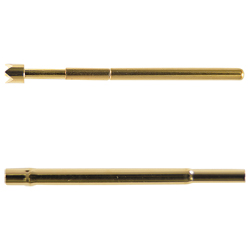 Contact Probes and Receptacles-NPT2 Series/NRT2 Series/C-Value