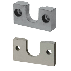 Holder Side - Mount, Flange Type