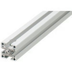 Blind Joint Components - Aluminum Frames with Built-in  - Single Joints