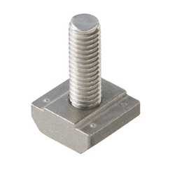 Pre-Assembly Insertion Screw - For 6 Series (Slot Width 8mm) Aluminum Frames