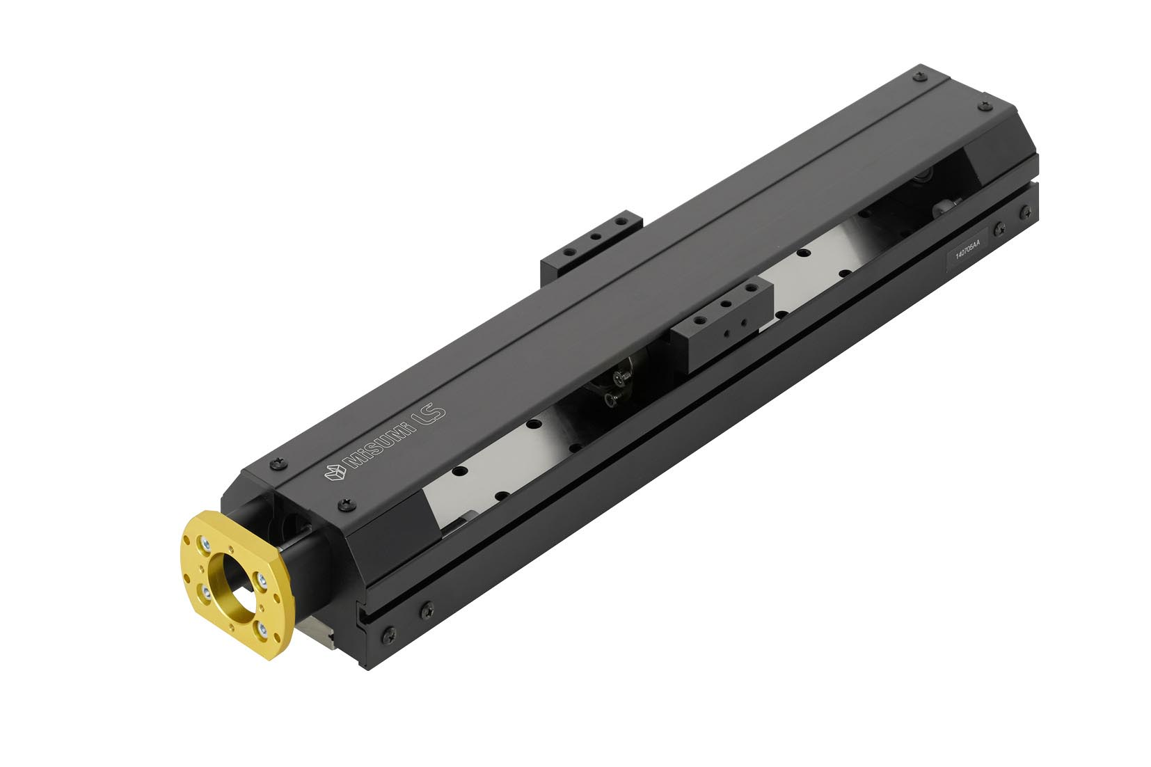 Single Axis Actuators LS12 [C-Value - Driven by Ball Screw]