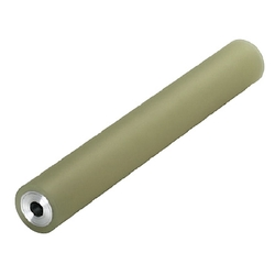 Urethane Pipe Rollers - Straight Type