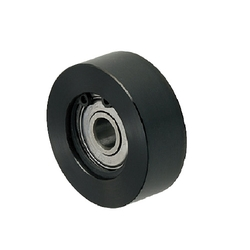 Guide Rollers-Flat