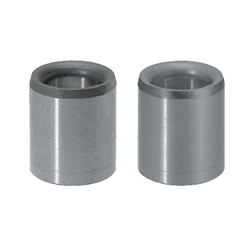Bushings for Locating Pins - Straight, Standard / Thin Wall