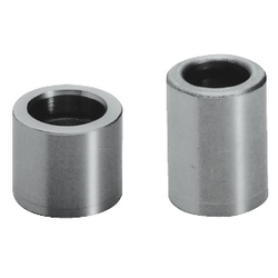 Bushings for Locating Pins - Ceramic Abrasion Data - Straight Type