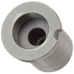 Bushings for Inspection Components - Stepped and Threaded for Taper Pins - Tapered Type with Shoulder (Dowel Pin)