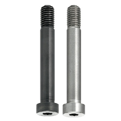 Hex Socket Head Reamer Bolts - Configurable Length