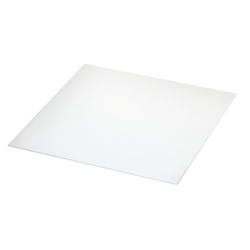 Fused Silica Plates - Square Type