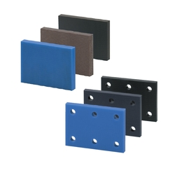 MC Nylon® Plates-Standard / Sliding / High Strength / Conductivity / Weather Resistance Grade