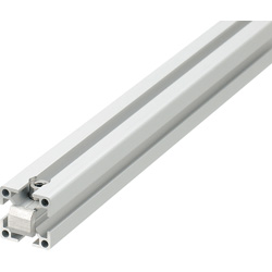 Blind Joint Components - Aluminum Frames with Built-in Center Joints  for 8-45 Series (Slot Width 10mm)