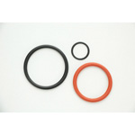 O-Ring KS for Exercise, Cylindrical Face Mounting
