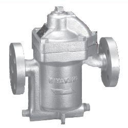 BELL-MIGHTY Steam Trap, ER105/110/116/120/25 Type