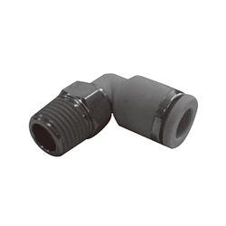 Push-in Fittings - WP Series - Mail Elbow