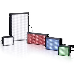 Direct Lighting Direct Irradiation Square Type DL Series
