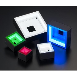 Indirect Lighting Shadowless Square Type FL-SH Series