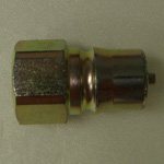 Quick Coupling, HP TYPE, Plug